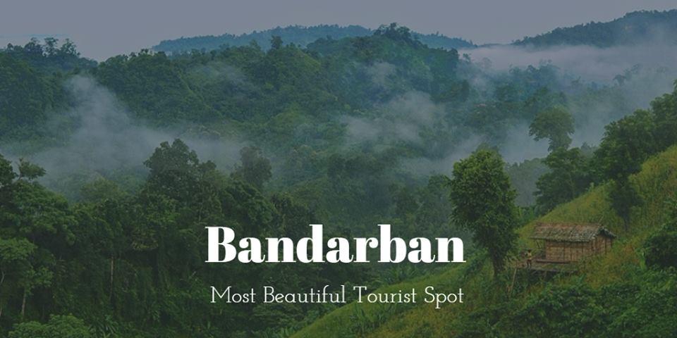 Bandarban Tourist Spot