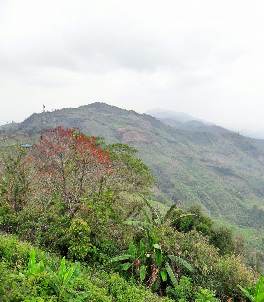 Chimbuk Pahar Bandarban
