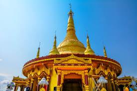 Bandarban Golden Temple