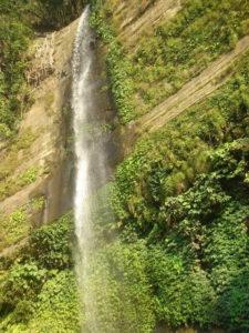 Himchori Waterfall, Cox's Bazar