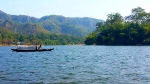 Rangamati travel