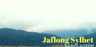 jaflong sylhet tourist spot