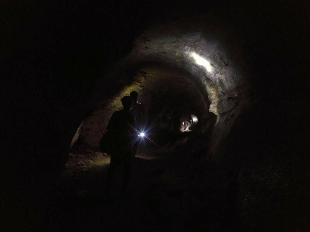Ali's Cave Bandarban