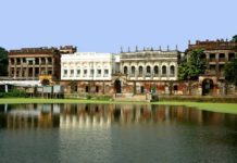 Baliati Jamidar Bari Manikganj