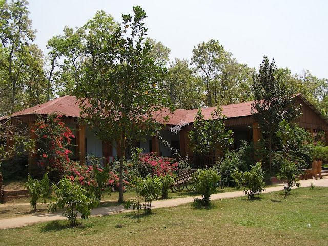 Nuhash Polli Gazipur
