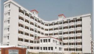 Bangabandhu Sheikh Mujibur Rahman Science & Technology University