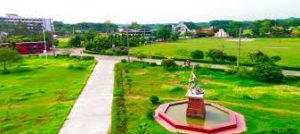 Jessore Science and Technology University