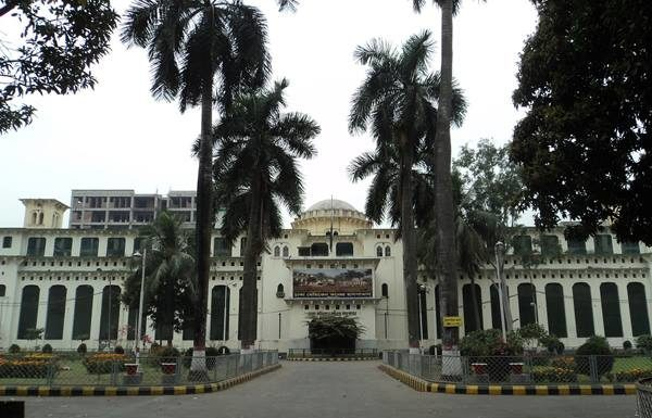 Bangladesh Medical College Admission Question Solutions