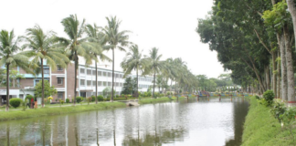 Patuakhali Science and Technology University