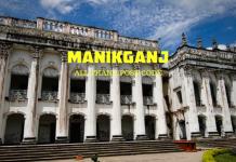 Manikganj District – All Thana or Upazila Postcode or Zip Code