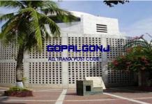 Gopalganj District – All Thana or Upazila Postcode or Zip Code
